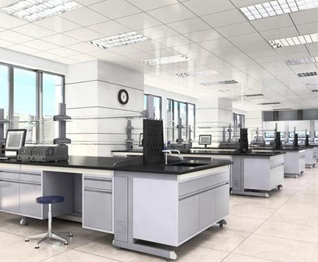 宁波市象山县农林局采购实验室家具和实验室装修
