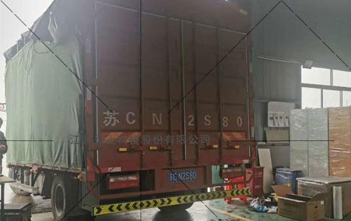 上海实验室pp通风柜_厂家现货