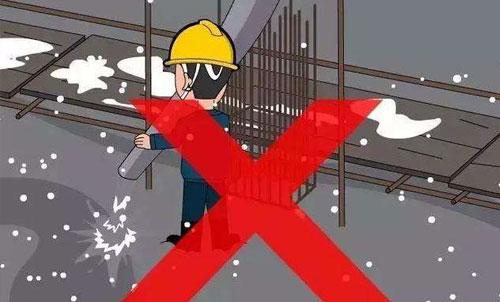 通风管道工程之施工安全注意事项