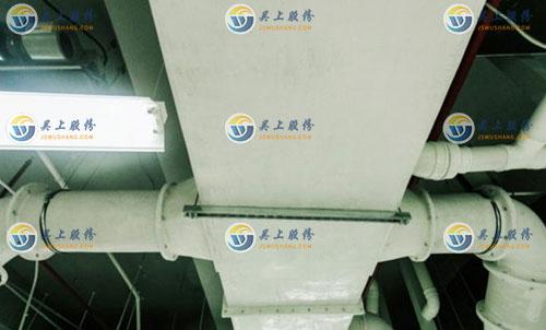 [通风管道工程]防火实验室风管材料的选择