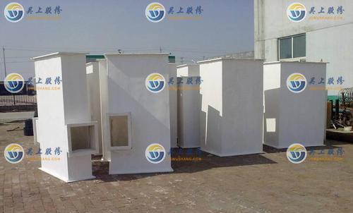 [通风管道工程]三种通风系统管道材料对比